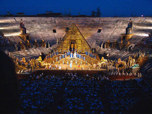 ancient egypt today: it's not over till the ancient egyptian sings, Powerpoint templates