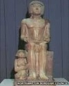 NEWS: Northampton's £2m Egyptian Sekhemka statue to be sold