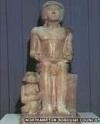 NEWS: Northampton's £2m Egyptian Sekhemka statue to besold