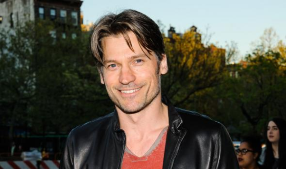 'Game of Thrones' star Nikolaj Coster-Waldau (Source: Virgin Media).