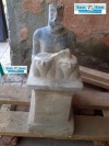 NEWS: Two New Kingdom statues discovered at the Montu temple in Armant