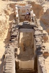 NEWS: The tomb of Abydos dynasty kingfound